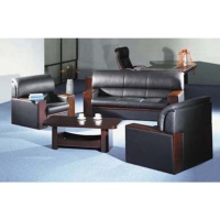 Cens.com Leather Sofa FOSHAN HAOQIANG FURNITURE CO., LTD.