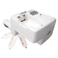 Cens.com 3 in 1-80W DC to AC Inverter E-BENK TECH. CO., LTD.