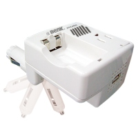 3 in 1-80W DC to AC Inverter