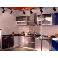 Kitchen Cabinets and Hutches