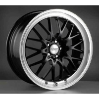 Aluminum Alloy Wheel