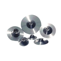 Electrostatic Coated Plates