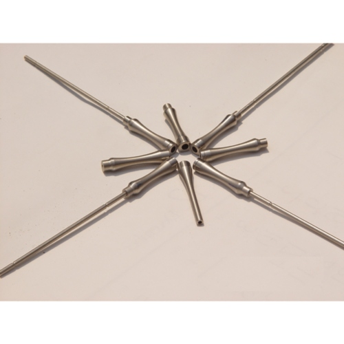 Parts & Accessories for Medical Instruments