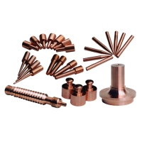 Electric Discharge Electrodes