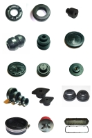Cens.com Rubber Bushing / Rubber Grommets SHANG JIN RUBBER CO., LTD.