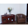 Cupboards & Leisure Chairs