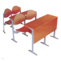 Desk and Chair for Students