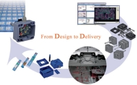 Cens.com Capabilities UNIVERSAL MOLDING TECHNOLOGIES CO., LTD.