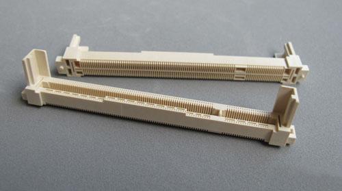 Plastic Micro Molding