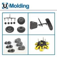 TPE/TPR Parts