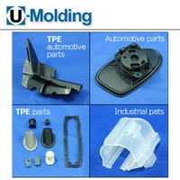 Cens.com Molded Products UNIVERSAL MOLDING TECHNOLOGIES CO., LTD.