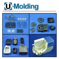 Industrial Moulding Products