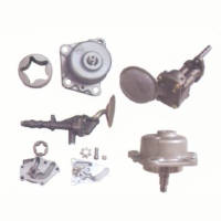 Cens.com Oil Pumps GUANG ZHOU SONG YUAN FORKLIFT PARTS CO., LTD.