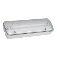Emergency Waterproof Lighting / Emergency Bulkhead