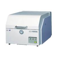 Desktop Fluorescent X-ray Analyzet