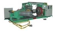 Cens.com Dual Bead Tire Building Machine HOMATIC R&T MACHINERY CO., LTD.