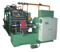 Cens.com M/C, S/C Tire Building Machine HOMATIC R&T MACHINERY CO., LTD.