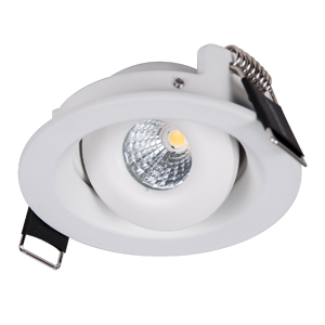 4-8W High Quality Customized COB LED Downlight with CE, RoHS Approving