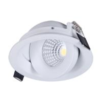 Gimbal Tilt COB LED Down Light Indoor Customize down light