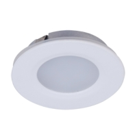 Super Thin Aluminum 3W SMD Cabinet Light