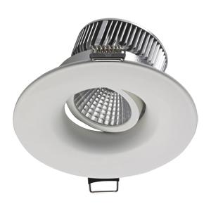 Tilt COB Downlight 7W COB Lighting