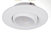 COB Kitchen Light Recessed LED Cabinet Light