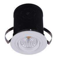 IC Rated COB LED Down Light