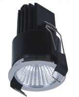 Compact Design Down Light with Different Colous Ring