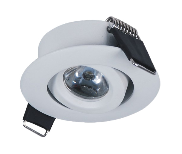 Narrow Spot Light LED High Efficient Lighting