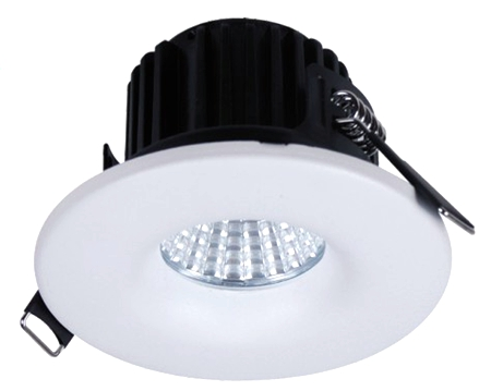 9W Fire Rated LED Down Light