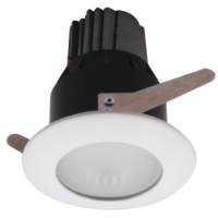 7W IP44 Indoor and Outdoor COB LED Ceiling Light