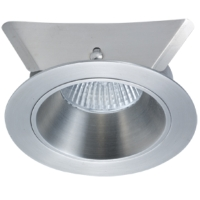 Stainless Steel Fixture MR16 or GU10 Downlight