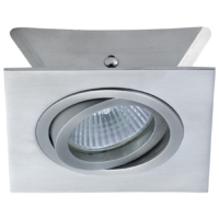 Adjustable MR16 LED Fixture