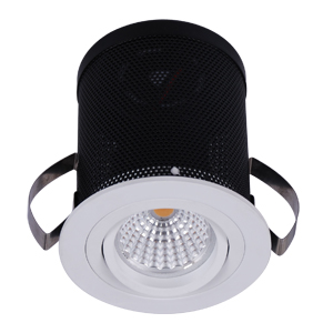 Recessed COB LED Down Light