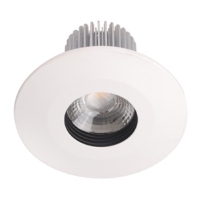 IP44 COB LIGHT 7W 500mA aluminum LED down light