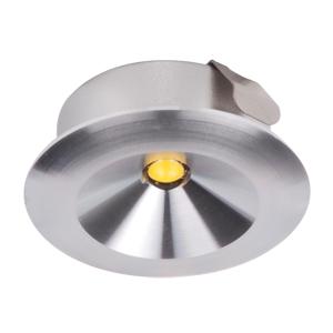 Mini Cabinet Light Recessed shelf light
