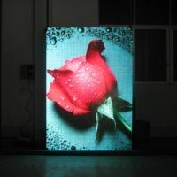 Indoor Virtual Full-color Display