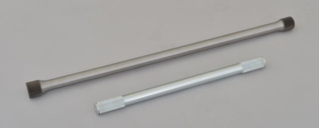 Customized Products, Customized Parts,Axle,Torsion  Bar