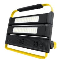 LED Rotating Multiple-Directional  Bar Light (3000/3750/4200 lumens)