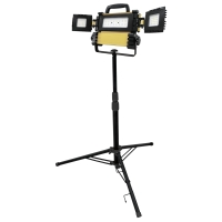 Multi-Directional  3 Panel LED Work Light (3200 Lumens)