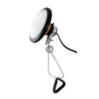 LED Clamp-on Thin Light (550 Lumens)