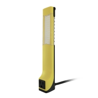 Corded Dual Beam Handheld LED Work Light (800 Lumens)