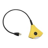 Pro-Extension Cord & LED Light (150 lumens)