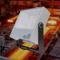 ALTLED heat-resistant lamps