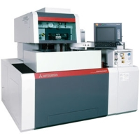 Cens.com CNC Electric Discharge Machine SHIN WU MACHINERY TRADING CO., LTD.