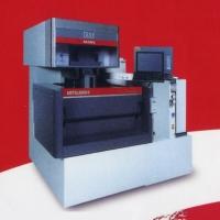 三菱線切割放電加工機