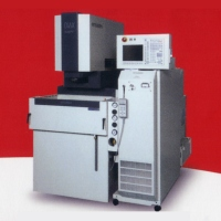 CNC Electric Discharge Machines