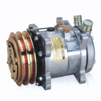 Cens.com Compressors GUANGZHOU CITY HAOXIN AUTO AIR CONDITIONER CO., LTD.