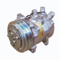 Cens.com Compressors GUANGZHOU SONGKEN AIR - CONDITIONER PARTS FOR AUTO CO., LTD.