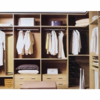 Environmental Garderobe
